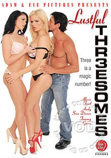 Lustful Threesomes