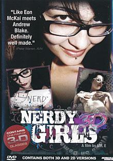 Nerdy Girls (9852268003312)