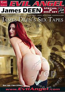 James Deen's Sex Tapes - Hotel Sex (Disc 1)