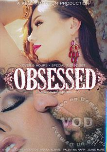 Obsessed (Disc 2)