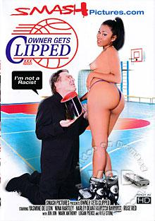 Owner Gets Clipped - XXX Parody