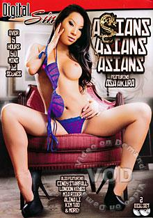 Asians Asians Asians (Disc 1)