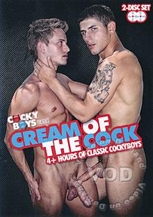 Cream Of The Cock (Disc 1)