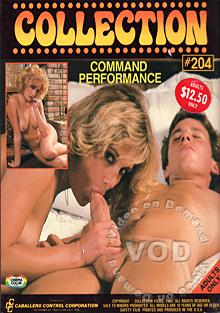 Collection 204 - Command Performance