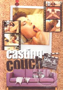 Casting Couch Vol. 6