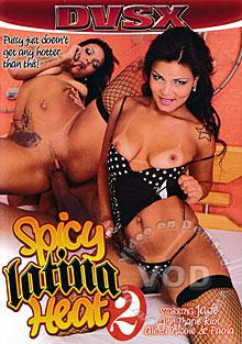 Spicy Latina Heat 2