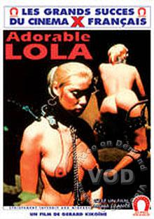 The Slave: Adorable Lola (French Language)