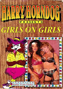 Harry Horndog 6 - Girls on Girls 2