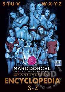 Marc Dorcel 35th Anniversary Encyclopedia S-Z