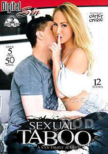 Sexual Taboo - A XXX Family Affair (Disc 1)