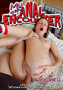 My 1st Anal Encounter Volume 12