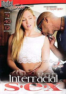 Interracial SEX (Disc 1)