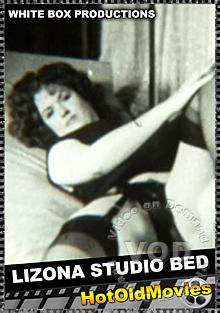 White Box Productions D6 - Liz on a Studio Bed