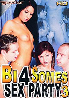 Bi 4Somes Sex Party 3