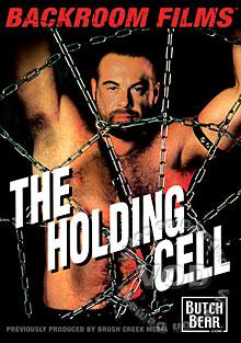 The Holding Cell