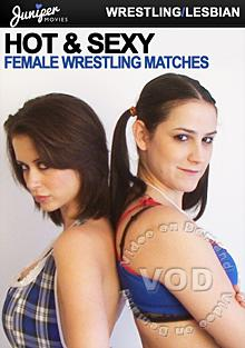 Hot And Sexy Female Wrestling Matches