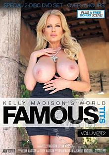 Kelly Madison's World Famous Tits #12