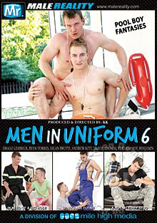 Men In Uniform 6