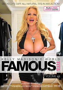 Kelly Madison's World Famous Tits #13