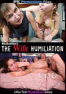 The Wife Humiliation