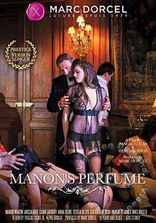 Manon's Perfume (English)