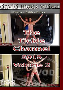 The Tickle Channel 2015 Volume 2