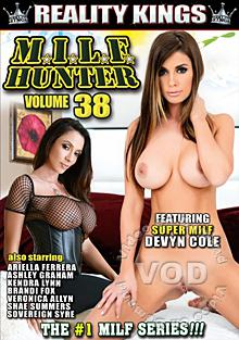 MILF Hunter Volume 38