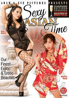 Sexy Asian Time