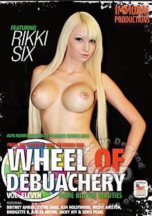 Wheel Of Debauchery Vol. Eleven