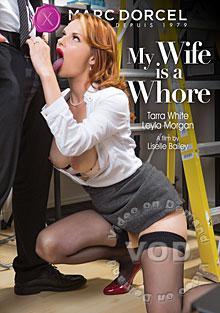 My Wife Is A Whore (English)