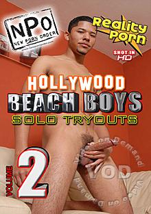 Hollywood Beach Boys Solo Tryouts Vol. 2
