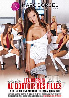 Lea Guerlin - First Night In The Girls' Dormitory (French)