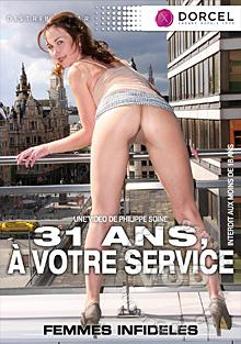 31 Years, At Your Service (English)