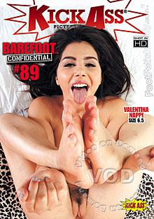 Barefoot Confidential #89