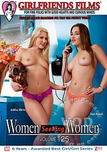 Women Seeking Women Volume 125