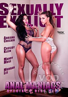 Sexually Explicit 8 - Anal Maniacs (Disc 1)