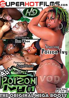All About Poison Ivy 1