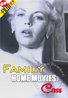 Family Home Movies - Cass