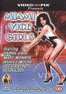 Miami Vice Girls