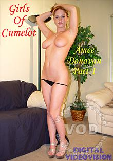 Girls Of Cumelot - Amee Donovan - Part 1