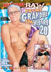 Video: Hey My Grandma Is A Whore 20