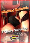 Video: Mistress Dometria - Tranny Surprise