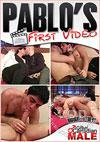 Video: Pablo's First Video