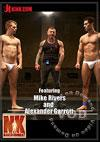 Video: Naked Kombat - Featuring Mike Rivers And Alexander Garrett