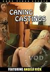 Video: Caning Castings - Featuring Angela Rick