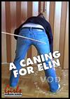 Video: A Caning For Elin