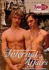 Video: Internal Affairs: A Bareback Love Story